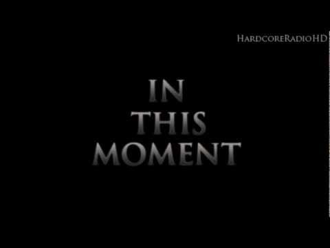 In This Moment - Burn
