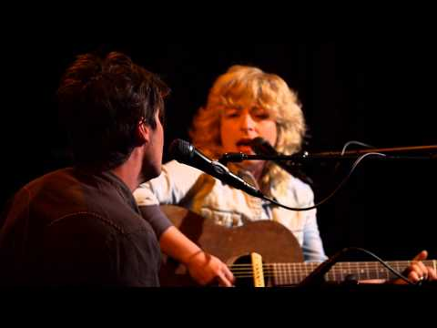 Shovels & Rope - O' Be Joyful (Live @ The Triple Door, 2013)