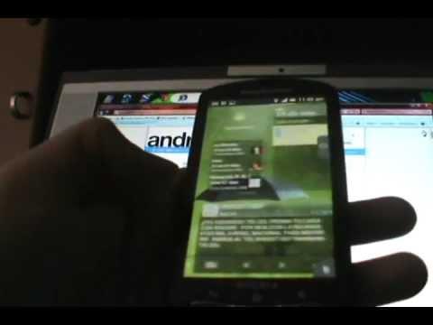 Actualiza tu Sony Xperia Gama 2011 a ICS 4.0.4 Oficial (EspañolMX)