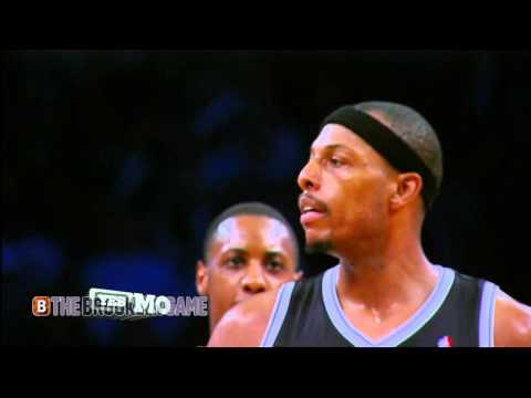 Paul Pierce: Mario Chalmers - You Don't Bother Me