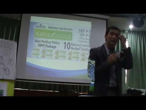 Taiwan Opportunity Plan Presentation by Engr. Jurgen Gonzales part 3 (dream-fighters)