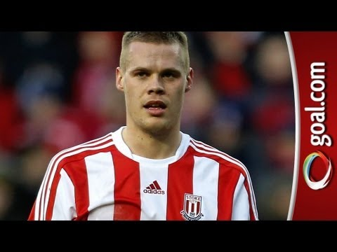 Ryan Shawcross signs new Stoke City deal | Spurs and Man Utd interest ignored