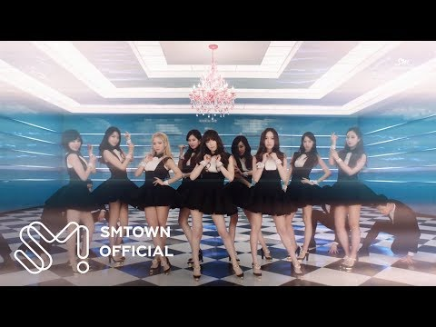 Girls' Generation 소녀시대 'Mr.Mr.' MV