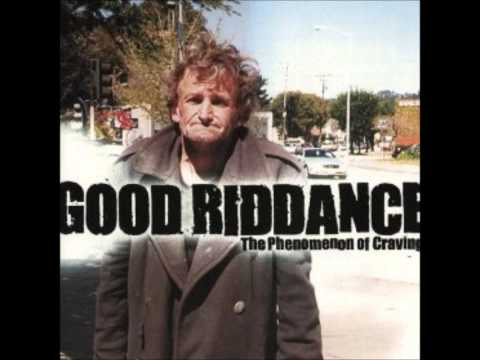 Good Riddance - Uniontown