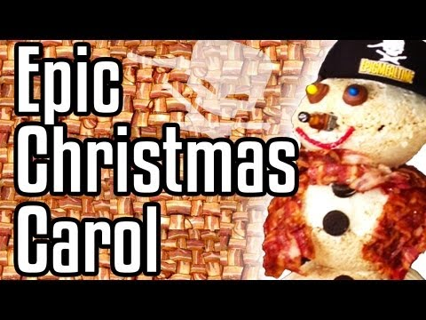 Epic Christmas Carol - Epic Meal Time