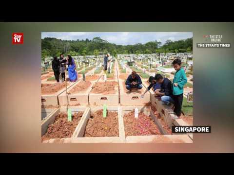Johor bus crash: Three Singaporeans killed, six others injured