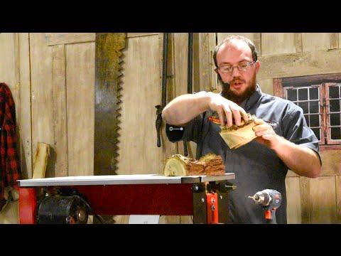 Отличные проекты с бросового дерева. Мастер класс