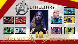 Aethelthryth Infinity Compilation #10 - Best of old Aethelthryth
