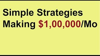 Simple Print On Demand Strategies Sellers Are Using In 2017 To Make $100,000/mo