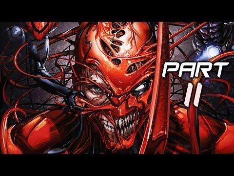 The Amazing Spider Man 2 Game Gameplay Walkthrough Part 11 - Cletus Kasady (Video Game)