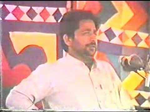 Zakir Hafiz Mohammad Ali Baloch 1b video