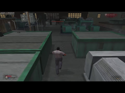The Punisher (PC) - FINAL MISSION - Ryker's Island