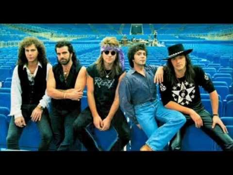 Bon Jovi - One Step Closer
