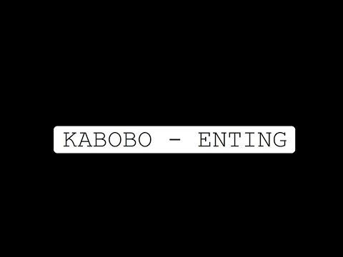 Kabobo - Enting