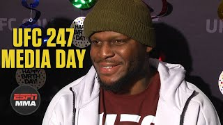 Derrick Lewis reflects on career, talks fight plans for 2020 | UFC 247 | ESPN MMA