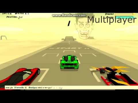 Need For Madness 2 MULTIPLAYER