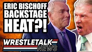 WWE NXT Call-Ups LEAKED?! Eric Bischoff WWE HEAT BACKSTAGE?! | WrestleTalk News Sept. 2019