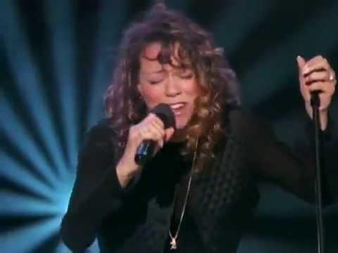 Carey, Mariah - Without You