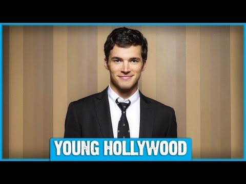 PRETTY LITTLE LIARS: Ian Harding Interview