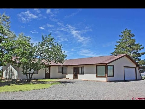 18875 6485 Rd. Montrose, Colorado 81401