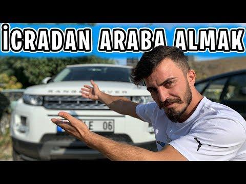 HACİZDEN UCUZA ARABA ALMAK!!