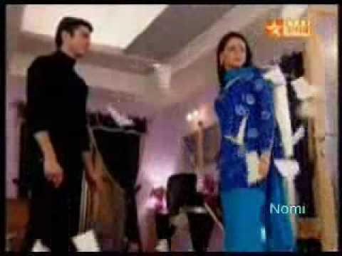 Sujal & Kashish   Bhula Na Nahi Touching Vid  Rajeev Aamna Sujal Kashish Kth video