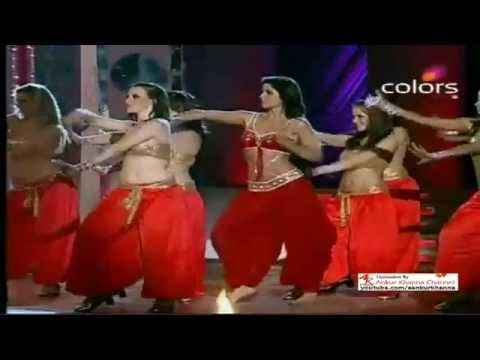 Katrina Kaif - 5 In 1 Dance Performance - Apsara Awards video