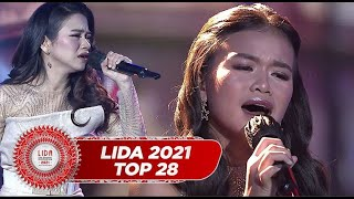 Download lagu Spektakuler! Duet Menggelegar Rindi (Gorontalo) & Rara Lida