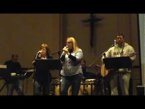 Public Domain - O The Deep Deep Love Of Jesus