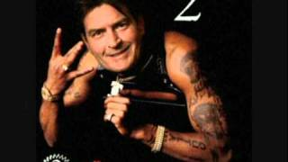 PARTY LIKE CHARLIE SHEEN (Produced by the Automatiks)
