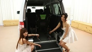 Volkswagen Caddy IPC溫馨上市