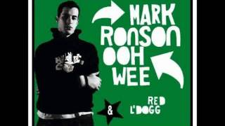 Mark Ronson - Ooh Wee (feat. Eldoka na wolno, Red)