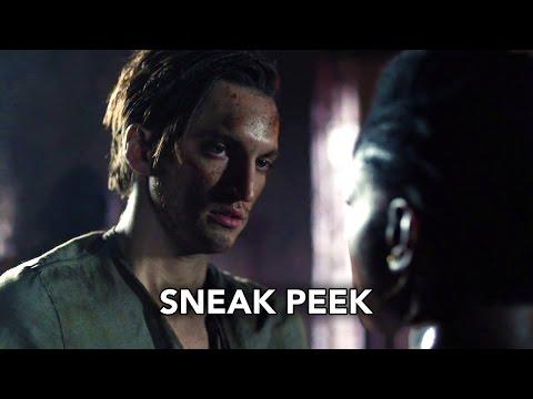 "The 100 3x14 Sneak Peek ""Red Sky at Morning"" (HD)"