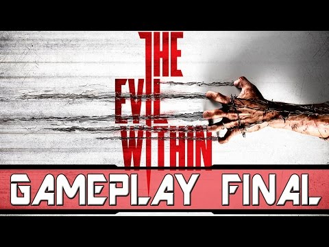 The Evil Within - Final