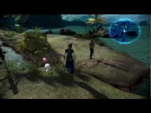 Final Fantasy Xiii-2, Wrc 2012