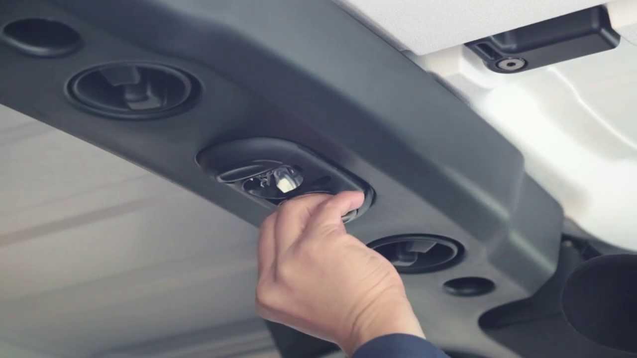 Putco Led Dome Lights Jeep Install Youtube