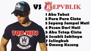 Download Lagu Ruri VS Repvblik Top Hits Gratis STAFABAND