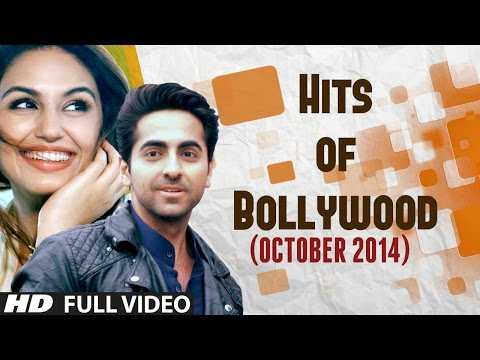 Hits Of Bollywood - October 2014 | Bollywood Songs 2014 | Mitti Di Khushboo, Love Dose video