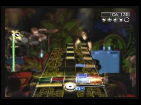 Icarus' Song - Furly - Rock Band 2 - Expert Guitar