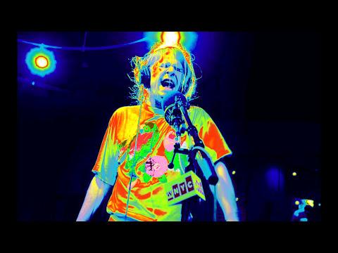 Ariel Pink - pom pom - Preview Live at Soundcheck Studios 2014