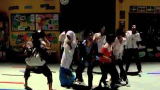 School of Zombies Full Episode - Waktu Rehat - Disney Channel Asia