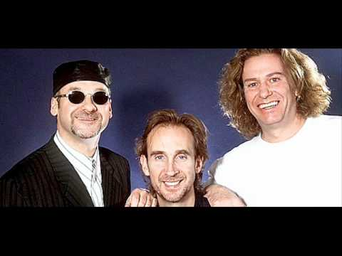 Mike + The Mechanics - I Believe When I Fall In Love It Will Be Forever