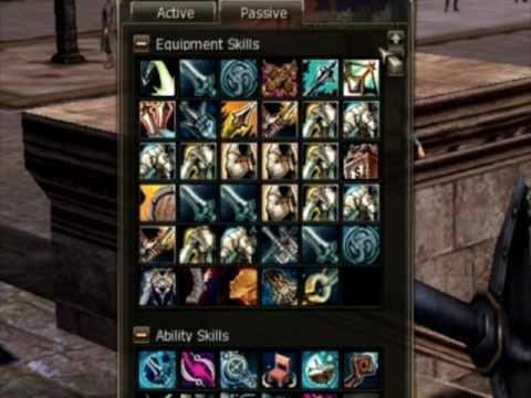 Скриншоты lineage 2