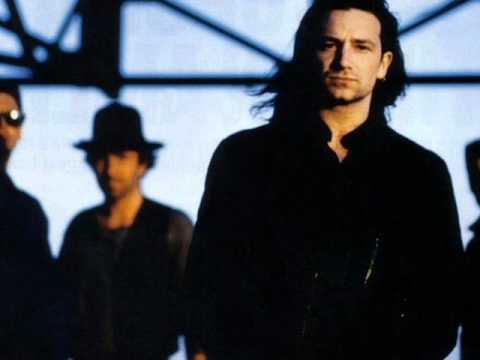 U2 - Doctor Doctor