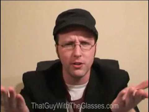 Nostalgia Critic -Godzilla (1998) Part one
