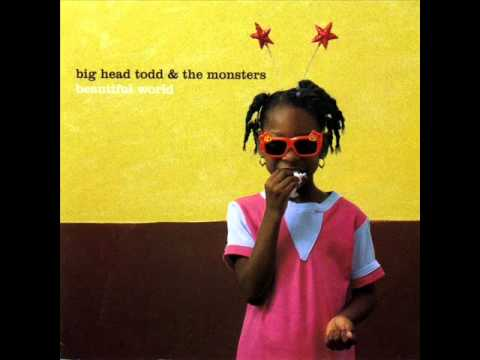 Big Head Todd & The Monsters - Crazy Mary