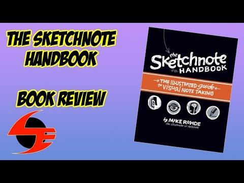 The Sketchnote Handbook Book Review