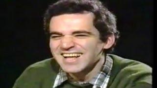 Kasparov's Laugh - Very Funny (ROFL)