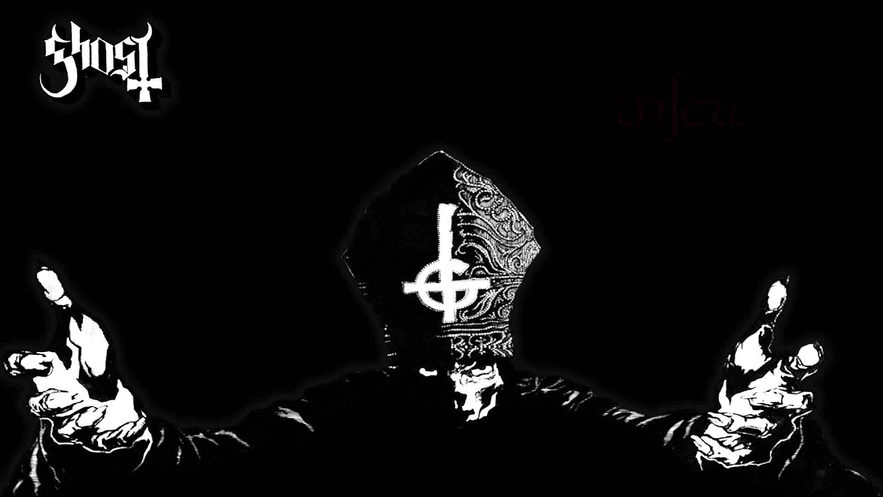 ghost per aspera ad inferi lyric video 1080p youtube