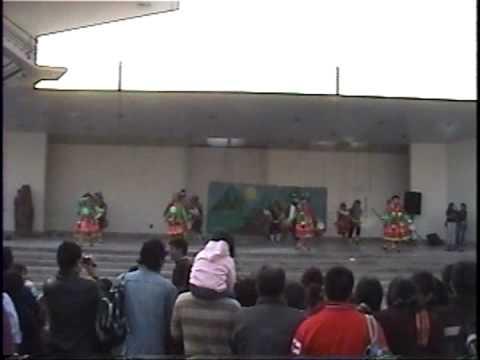 carnaval de kulluchaca - BASE 2006 EDUCACIÓN